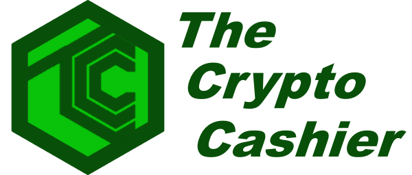 The Crypto Cashier